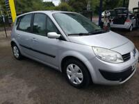 Renault Scenic 1.6 vvt Oasis 2006