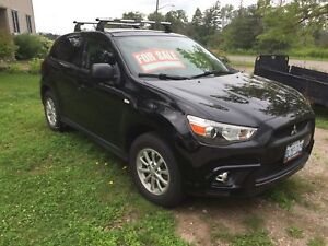 2011 Mitsubishi RVR Low KMS, 113400. Safety and e-tested!