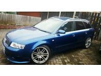 Audi A4 Avant 2.0 FSI Sport 5dr