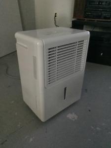 Mainstays - 30 Pint Dehumidifier