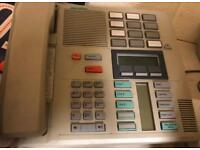 Office landline phones