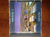 PINK FLOYD ' A Momentary Lapse of Reason CD