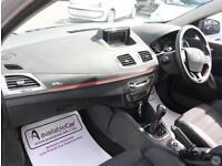 Renault Megane 1.6 dCi 130 GT Line TomTom 5dr