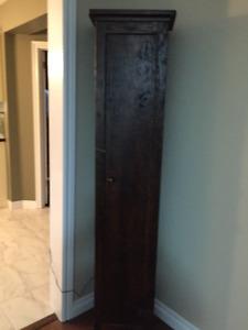 Chimney Sweep Cupboard