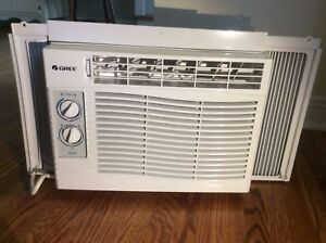 Air Conditioner - As New!