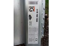 Steel Lintel 1500mm for 95-100mm Cavities £25