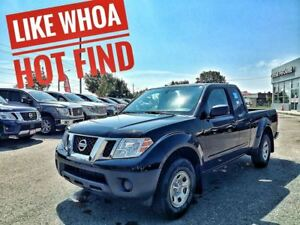 2013 Nissan Frontier King Cab 6FT Box  FREE Delivery