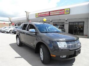 2007 LINCOLN MKX **AWD**