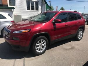 2015 Jeep Cherokee North 93$/sem