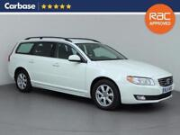 2014 VOLVO V70 D4 [181] Business Edition 5dr Geartronic SportWagon Estate