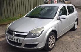 Vauxhall Astra 1.4 (54) 5 Door 87k(low mileage)