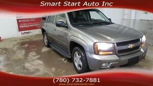 "2006 Chevrolet TrailBlazer LT ""B PLAN"""
