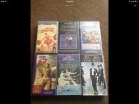 VHS Musicals & Stageshows £5 EACH