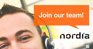 Customer service representative–Moncton (Earn up to $21.50/hr)