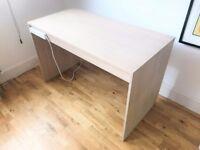 John Lewis Desk Excellent Condition