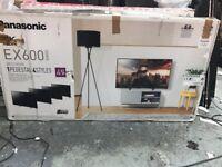 Panasonic TX-49EX600B 49 inch 4K HDR Led TV