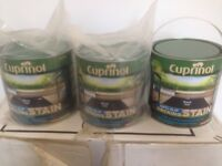 CUPRINOL ANTI SLIP DECKING STAIN BLACK ASH 2.5L