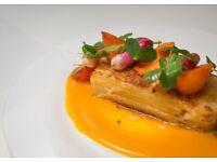 Head Chef - Vegetarian Restaurant