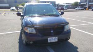 2006 Dodge caravan 3.8litter