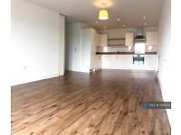 2 bedroom flat in Serra House, St Albans, AL1 (2 bed)