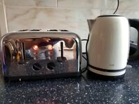 Logic (kettle&toaster)