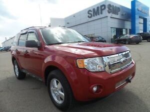 2010 Ford Escape XLT, 3.0L V6 - AWD, Remote Start, PST Paid