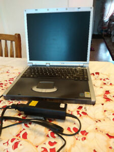 "Cheap Laptop 15"" Screen 1.8GHz Celeron CPU"