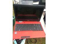 Toshiba laptop