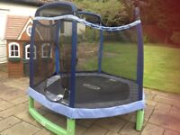 Trampoline - little Tikes - 6ft