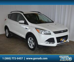 2014 Ford Escape SE/AWD/LEATHER/CAMERA/BLUETOOTH/4 NEW TIRES