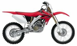 WANTED!! 2008 CRF 250R