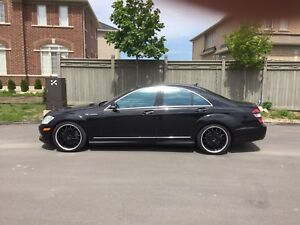 Mercedes s450 4matic