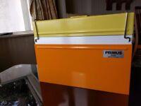 Mint Condition boxed Vintage Primus 2222 Duo.