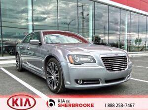 2013 Chrysler 300 300 S * jamais accidenté / démarrage sans clé