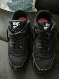 Nike Air Max Size 6,Adult.