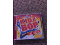 Kids bop cd
