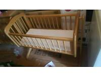 crib cot