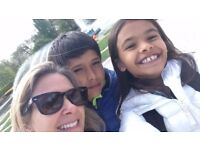 French Speaking Au Pair - End August '17- End July'18 LIVE IN Wandsworth Common