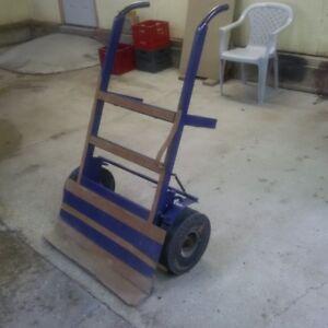 Heavy Duty Hand Cart