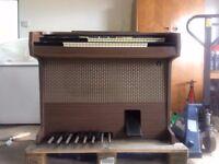 Electric Organ - Belton DKB - 44