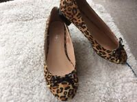 Brand new pair of shoes size 5/38