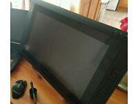 "Cintiq 22"" HD graphics monitor tablet"