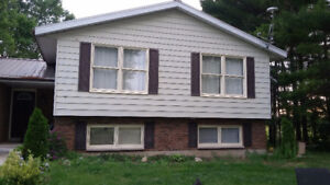 4 Bedroom House located in the Beautiful Country