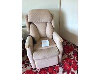 Rise & Recline Petite Chair