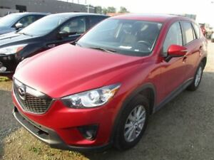 2015 Mazda CX-5 GS SUNROOF! REAR CAMERA! PUSH BUTTON START! HEAT