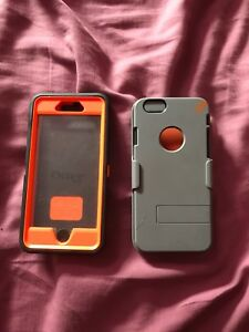 Iphone 6 real tree otterbox and other cases