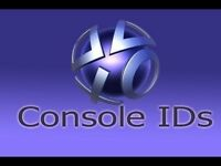 PS3 CID/CID 100% PRIVATE