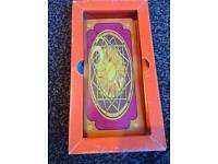 Clow cards deck two