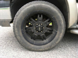 33 Inch Tires
