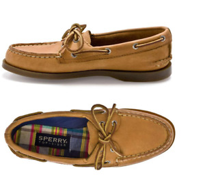 Brand New Sperry Top-Sider Women's A/O Sahara Honey Shoe